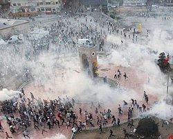 Daha Çok Biber Gazı; Türkiye'de Her 50 Kişiye Bir Fişek Düşecek
