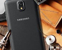 Galaxy Note 5 Söylentileri Başladı