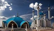 İlginç Tasarımlarıyla Göze Çarpan, Dünya Üzerindeki En Görkemli 15 Cami
