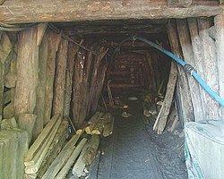 Uluslararası Madencilik Uygulama ve Araştırma Merkezi Kuruldu