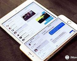 iMessage'dan Web Üzerinden Kurtulmak Artık Mümkün