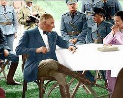 Atatürk'ü Sevdiği Türkülerle Yad Etmek İsteyenler İçin 11 Parça