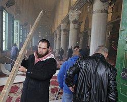 İsrail'in Mescid-i Aksa Provokasyonu | Şerif Naşaşibi (*) | Al Jazeera