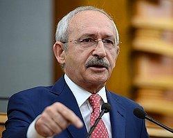 Kılıçdaroğlu: 'Dersim'i Televizyonda Tartışabiliriz'