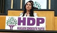 'HDP'yi Dizayn Etmeye Çalışmak Kimsenin Haddi Değil'