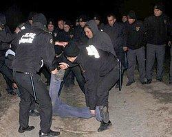 Yırca'da Köylüler Güvenlik Görevlilerini 'Dövmüş'