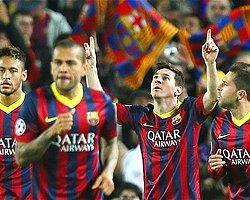 İspanyollar Barça'yı İstemiyor