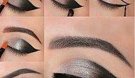 İyi Bir Göz Makyajı İçin 17 Öneri…