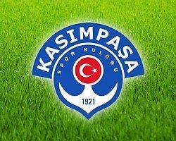 Kasımpaşa'dan Beşiktaş'a Cevap