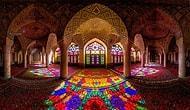 İslam Mimarisinin En Güzel Örneklerinden Olan Birbirinden Büyüleyici 25 Cami Süslemesi