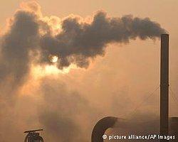 ABD ve Çin, Sera Gazı Salımı Konusunda Anlaştı
