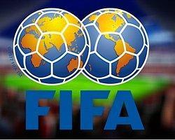 FIFA'nın Sitesinde Skandal Türkiye Hataları