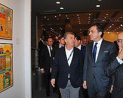 9. Contemporary İstanbul Fuarı Kapılarını Açtı