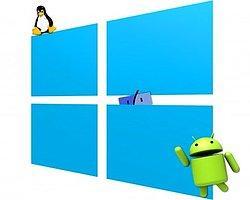 Microsoft .NET Artık Açık Kaynak