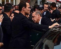 Erdoğan'a Suikast Girişimiyle Yargılanan Sanık: 'Vurmayı Planlamadım'