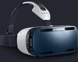 Samsung Gear VR Önümüzdeki Ay Satışa Çıkıyor