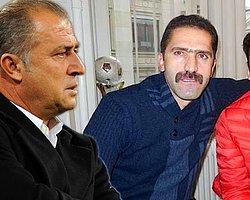 """""""Terim'den Özür Dile"""" Demişler!"""