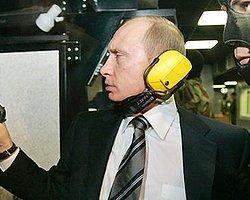 Putin G20 Zirvesine Dört Savaş Gemisiyle Gidiyor
