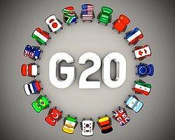 G20'nin Borç İçinde Yüzen Devletleri