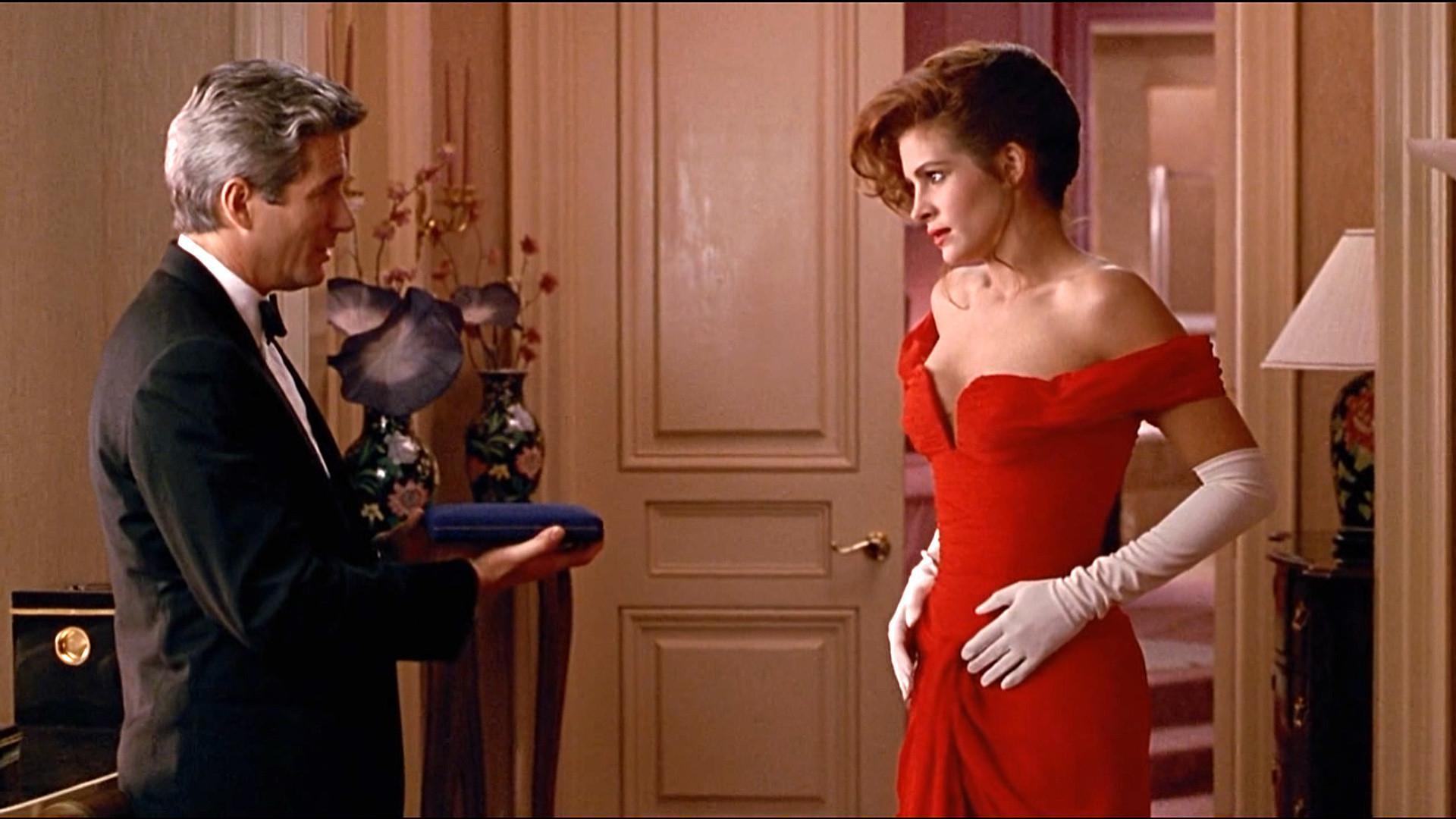 Красное платье сериал все серии