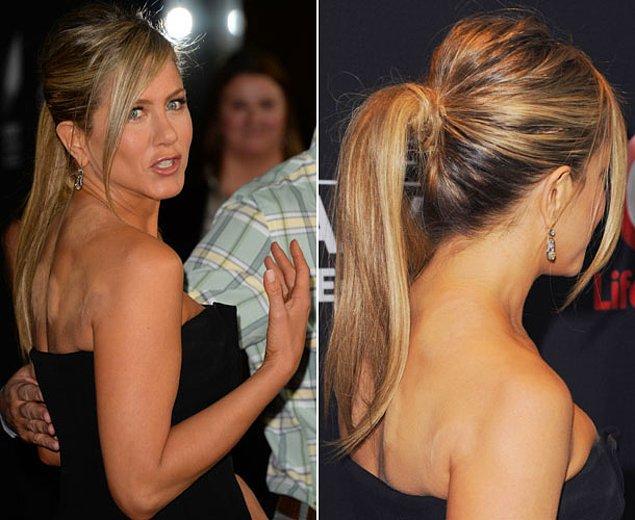 4. Jennifer Aniston
