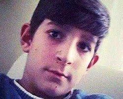 14 Yaşındaki Çocuk Teneffüste Kalp Krizi Geçirip Öldü!