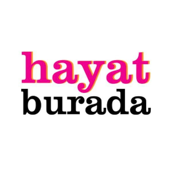 www.hayatburada.com