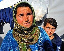 'Türkiye'nin Yardım Elini Unutmayacağız'