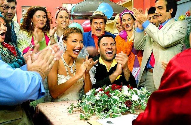 5. Cennet Mahallesi - Sultan