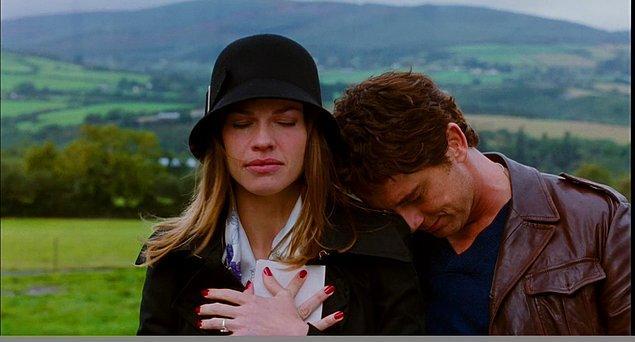 15. P.S. I Love You(2007) / IMDb 7.0