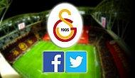 Sosyal Medyada En Çok Konuşulan Takım Galatasaray
