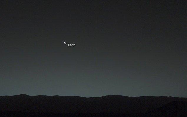 11. Mars'tan  Dünyamız