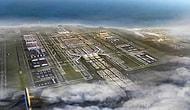 '3. Havalimanı 2017'ye Yetişmezse Hiçbir Yere Uçamaz Hale Geliriz'