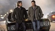 Supernatural'ın 10. Sezonu Hakkında Bilmedikleriniz - I