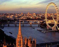 Ufak Bilgiler ile Londra