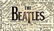 Beatles Hakkında Çok da Bilinmeyen Bilgiler