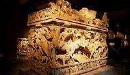İstanbul'da Mutlaka Görülmesi Gereken 10 Arkeolojik Eser