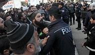 Tunceli'de Başbakan'ı Protesto Eden Göstericilere Müdahele