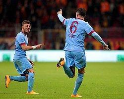 Trabzonspor'un Yeni Lugano'su!