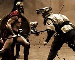 Sporcular 300 Spartalı'yı yeniden çekerse