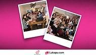 Anne Bloggerlarla, Tavsiye Evi'nde Buluştuk
