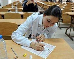 1 milyon 287 bin öğrenci sınavda