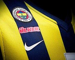 Fenerbahçe Ülker'de Sürpriz Ayrılık