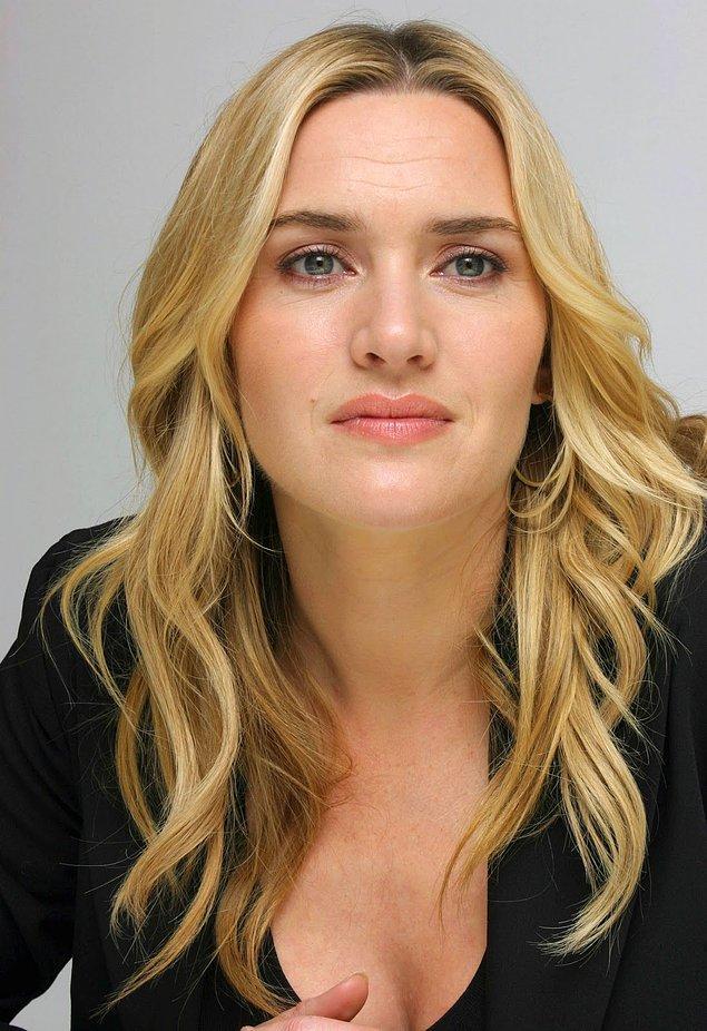 5. Kate Winslet - Okuyucu / The Reader (2008)