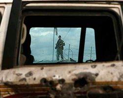 Kabil'de Elçilik Aracına İntihar Saldırısı
