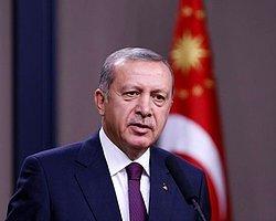 Cumhurbaşkanı Erdoğan'dan Birleşmiş Milletler ve Batı'ya sert mesajlar