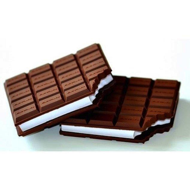 Çikolata Defter