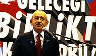 Kılıçdaroğlu: 'Davutoğlu Gelsin MİT'le İlgili Belgeleri Göstereyim'