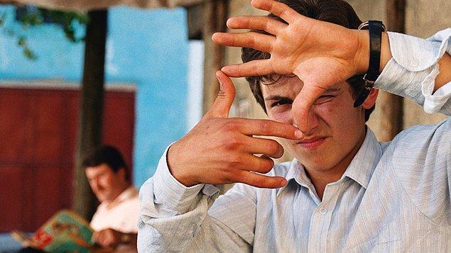 10. Karpuz Kabuğundan Gemiler Yapmak (2004)  | IMDb 8.0