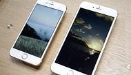 iPhone 6 ve iPhone 6 Plus Ekranları Çizilme Sorunuyla Karşı Karşıya
